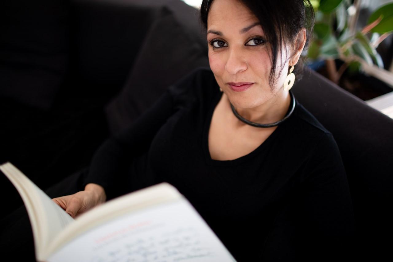 « La théorie des aubergines » de Leila Bahsain en lice pour le prix de la littérature arabe