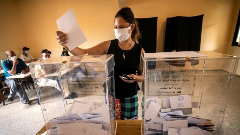 Voici les résultats officiels des élections législatives, régionales et communales