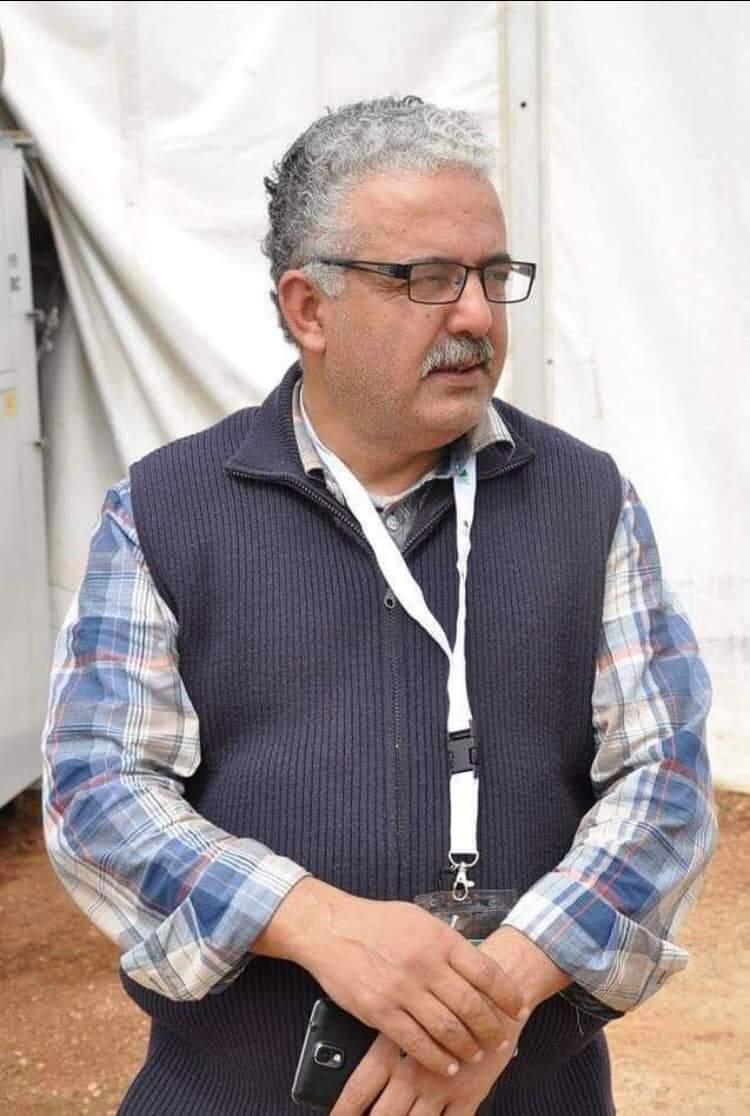 La presse sportive en deuil : Notre confrère Yahya Saïdi nous quitte
