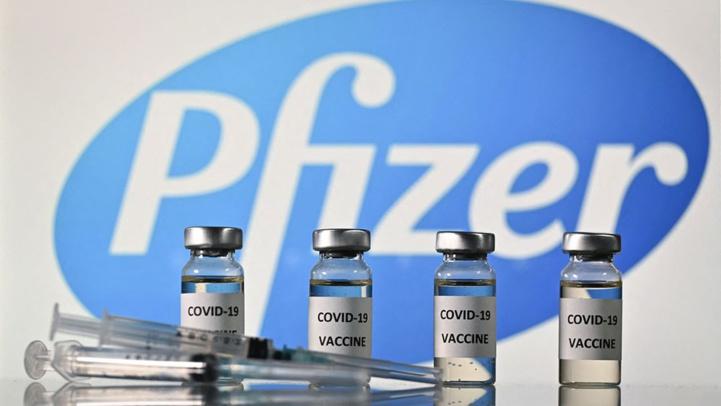 Administration de Pfizer aux adultes à partir de lundi, 680.000 nouvelles doses reçues