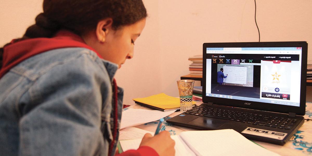 Education : A la veille de la rentrée, les PC portables se font rares