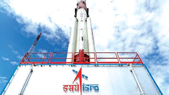 Espace : L'Inde ouvre son secteur spatial aux investissements privés