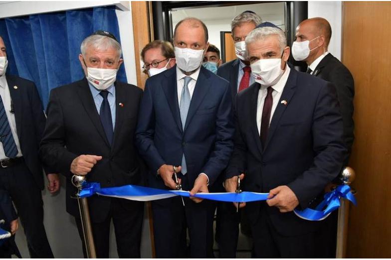 Les Etats-Unis célèbrent la reprise des relations entre le Maroc et Israël