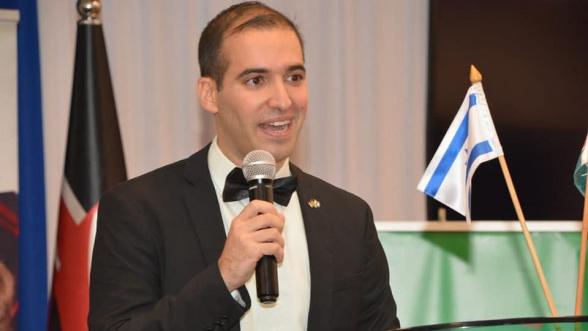 Eyal David rejoint la mission israélienne à Rabat en tant que chef adjoint