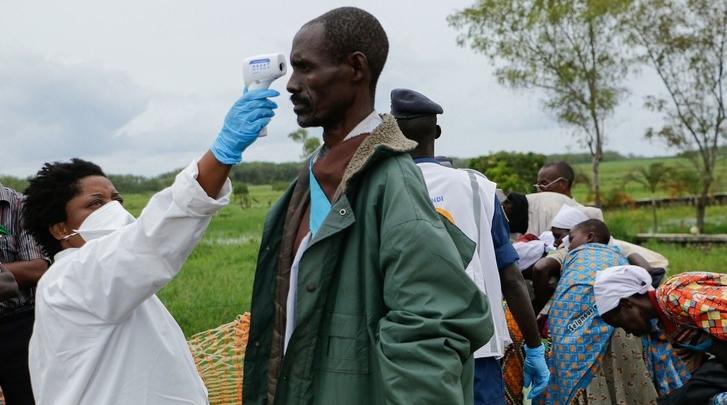 Covid-19 : Plus de 8 millions de cas en Afrique
