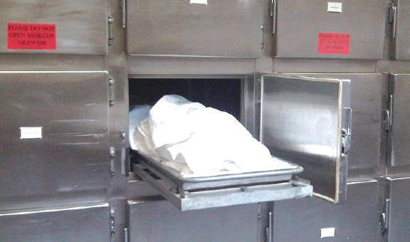El Jadida : Réfrigérateurs en panne et morgue congestionnée… ?!