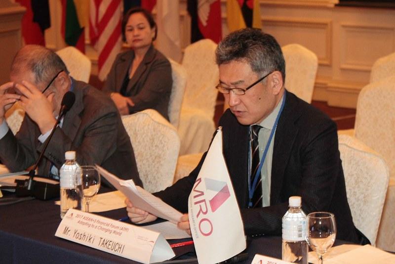 OCDE : Yoshiki Takeuchi nommé nouveau Secrétaire général adjoint