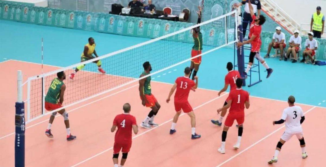 Volley-ball / Championnat d'Afrique des Nations « Messieurs et Dames » : L'entraîneur national n'a pas fait le déplacement
