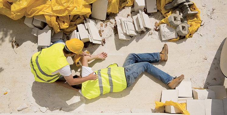 Décès liés au travail : Le nombre s'élève à près de 2 millions chaque année