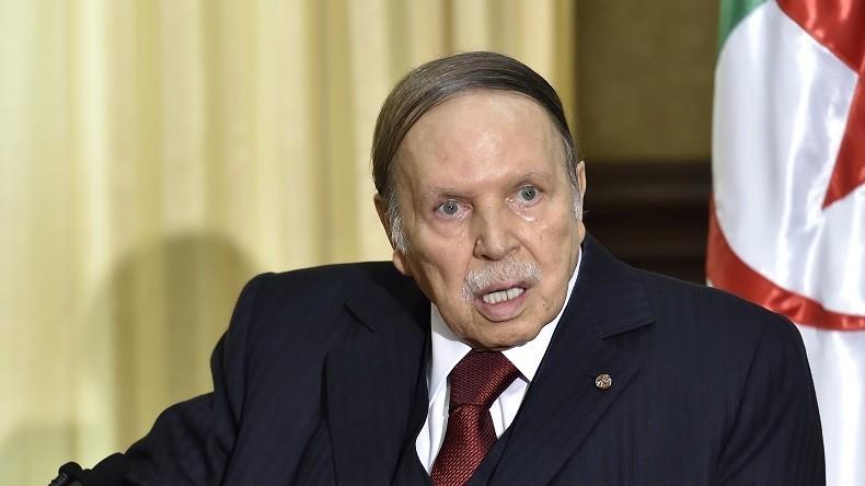 L'ex-président algérien Abdelaziz Bouteflika n'est plus