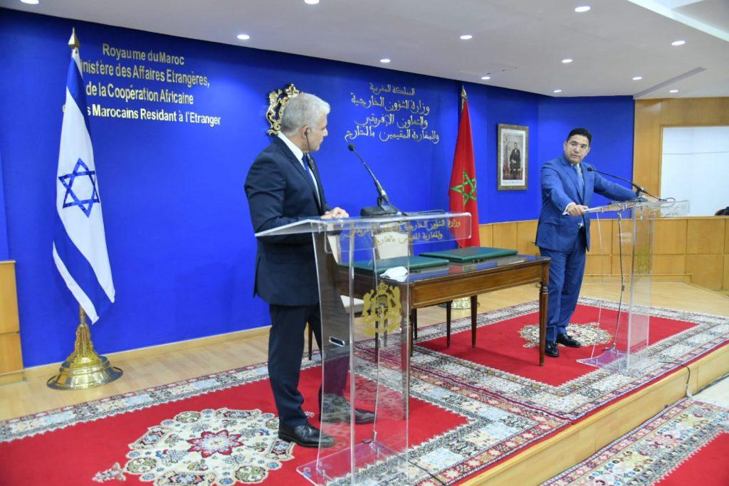 Les ministres israéliens de la Défense et de l'Economie bientôt au Maroc