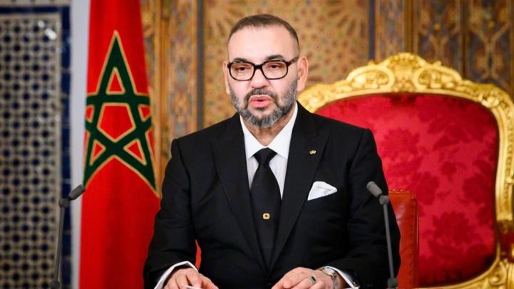 Décès de Bouteflika : SM le Roi Mohammed VI fait part de ses condoléances et de sa compassion