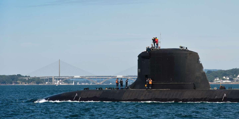 Crise des sous-marins : Canberra expose ses « profondes et sérieuses réserves »