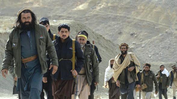 Afghanistan / Téhéran : la présence de Daech constitue un danger