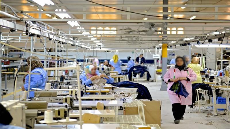 Textile-Habillement : Une filière flexible et résiliente aux crises et aux chocs économiques