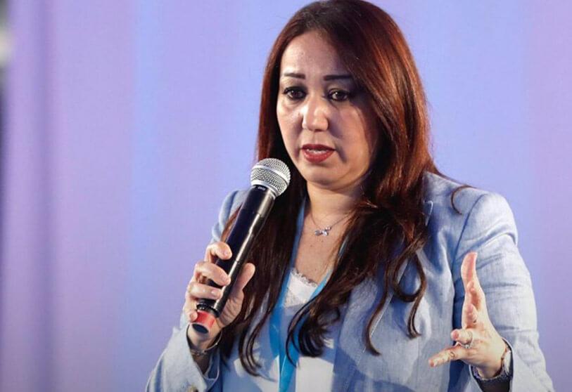 Nabila Rmili élue maire de Casablanca, le PJD out !