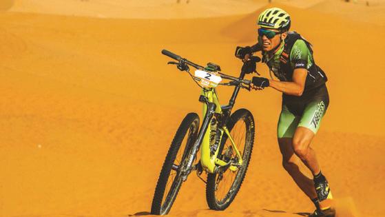 VTT : Le Maroc accueillera le « Titan Desert MTB Marathon » du 10 au 15 octobre