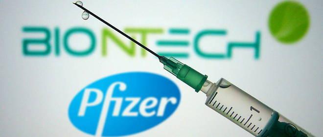 """Le vaccin anti-Covid19 de Pfizer """"sûr"""" et """"robuste"""" pour les moins de 12 ans"""