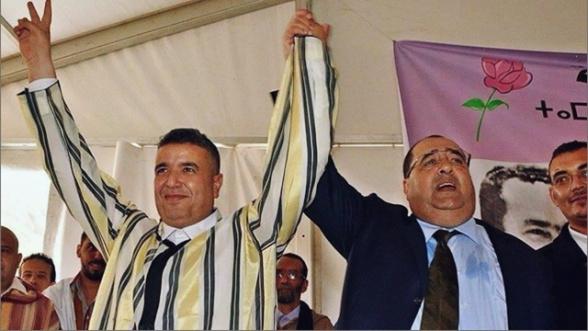 Guelmim-Oued Noun : Assassinat ou suicide...Abdelouahed Belfkih rend l'âme