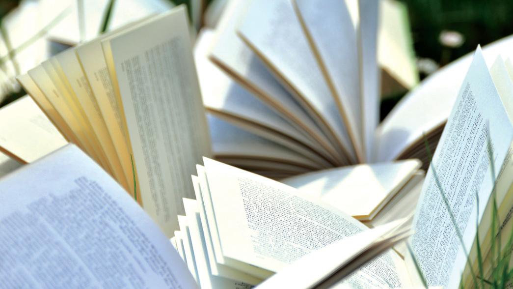 Métier du livre : Une nouvelle fiction, l'édition indépendante