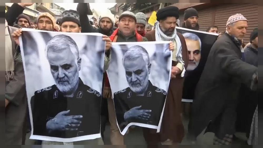 Iran-USA-Israël : La résistance a-t-elle vengé la mort de Soleimani ?