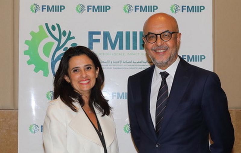 Mohamed El Bouhmadi et Lamia Tazi élus à tête de la FMIIP