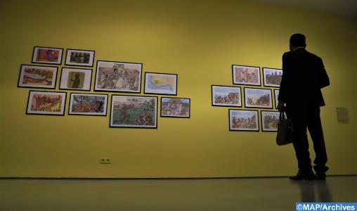 Rentrée culturelle de la FNM : la photographie artistique à l'honneur