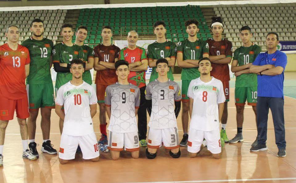 Championnat du monde de volley-ball U21 : Trois joueurs marocains disparaissent dans la nature en Italie