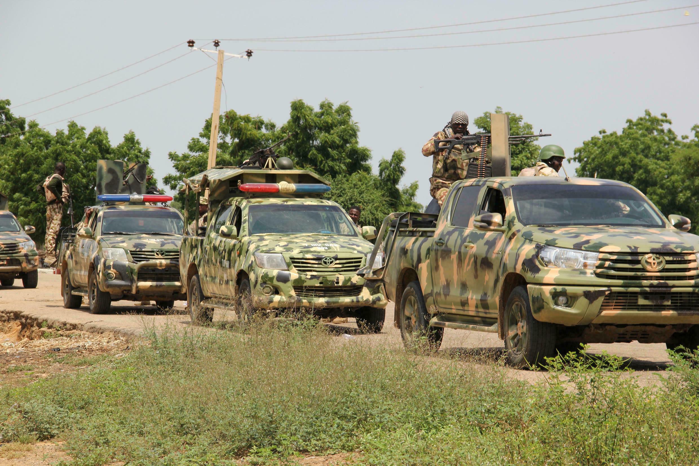 Au moins huit soldats tués dans une embuscade de l'Iswap dans le Nord-Est du Nigéria