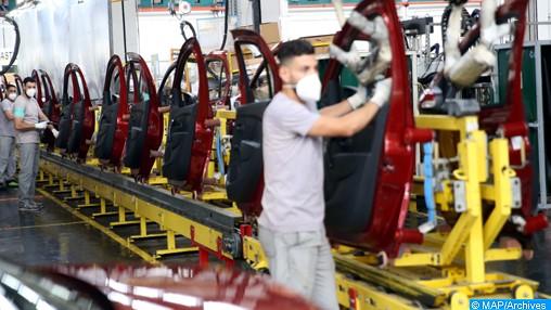 Oujda : Un équipementier automobile pour 394 MDH