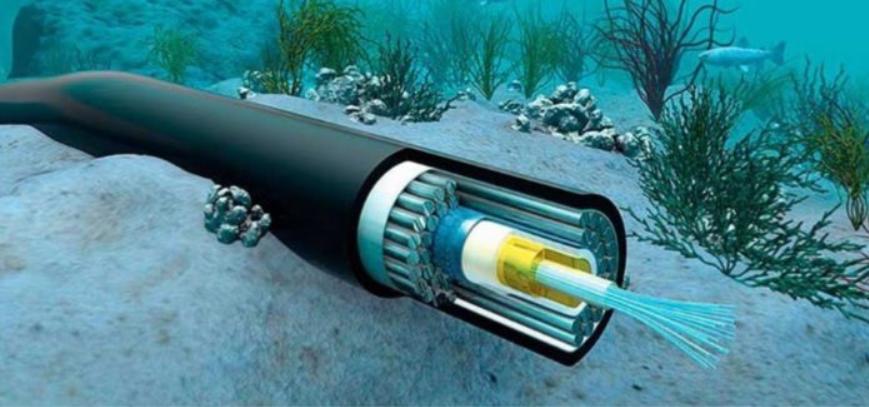 """Maroc / Royaume-Uni : construction du """"câble"""" électrique sous-marin le plus long du monde"""