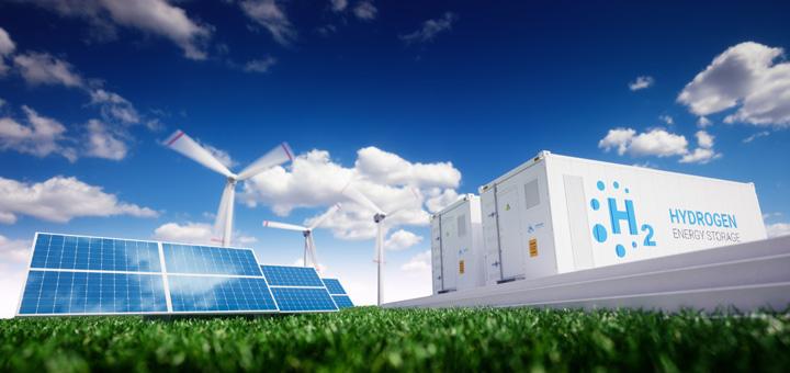 Hydrogène vert / McKinsey : le Maroc, leader de la transition énergétique en Afrique