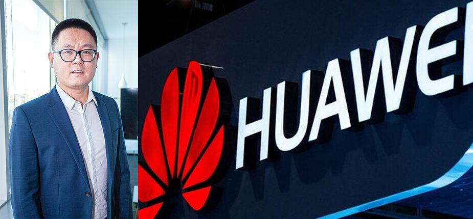 Interview avec Quentin Liu « Le Royaume représente un marché stratégique pour Huawei »