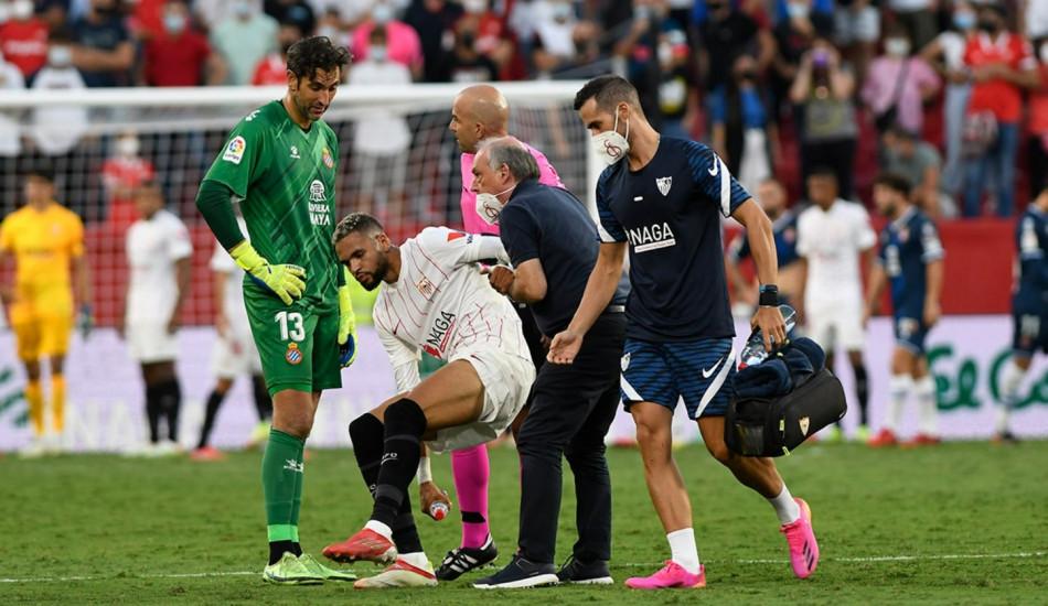 Equipe nationale : En-Nesyri indisponible lors de la fenêtre FIFA d'octobre ?