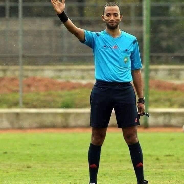 Botola Pro D1 / 5e journée / Désignations des arbitres : Mostafa Kechaf pour HUSA-MCO