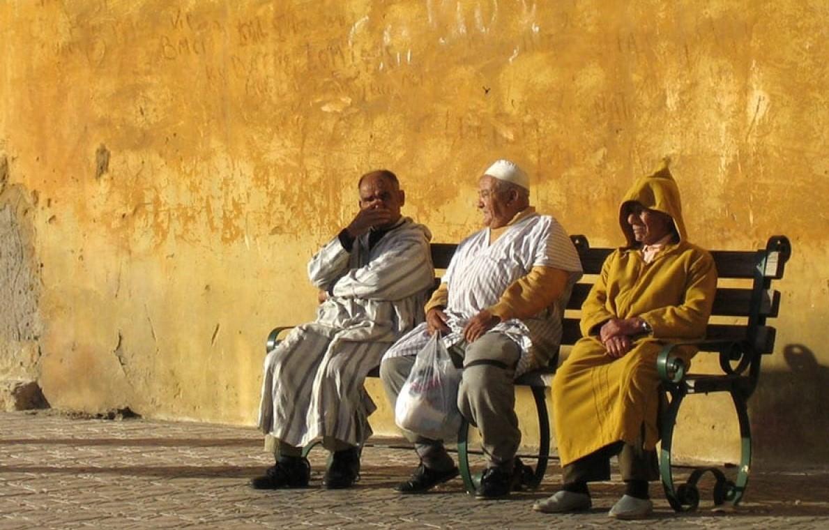 Une étude du HCP fait état d'un léger vieillissement de la population marocaine