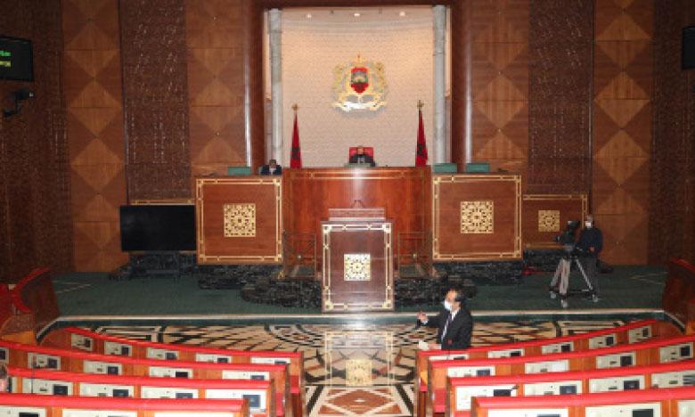 Élection à la chambre des conseillers : Un prolongement institutionnel des collectivités territoriales et des organisations professionnelles