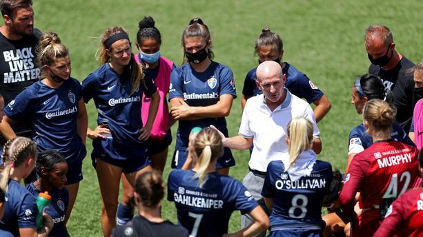 Scandale sexuel  dans le foot féminin américain : Suspension du championnat ce week-end