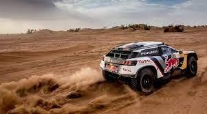Rallye du Maroc: 260 participants à l'édition 2021