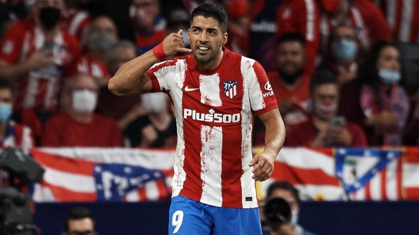 Atletico-Barça  (2-0) : Suarez téléphone à Koeman juste après le deuxième but !