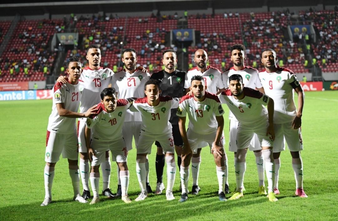 Coupe arabes des nations (FIFA): L'équipe nationale « A' » en stage de préparation