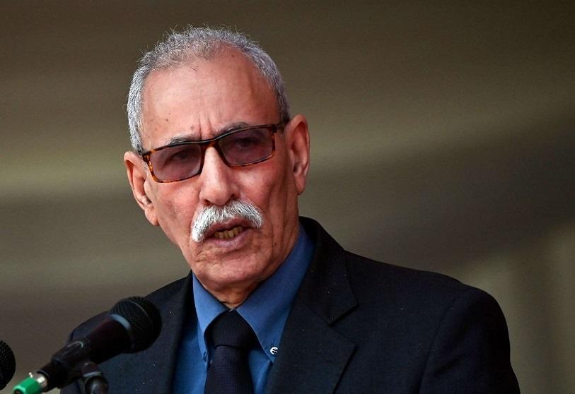 L'Audiencia Nacional reclasse la plainte contre Brahim Ghali