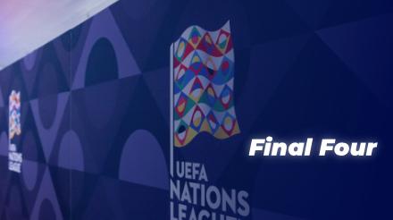 Ligue des Nations de l'UEFA : Ce mercredi et jeudi, deux beaux derbies européens  pour se régaler !