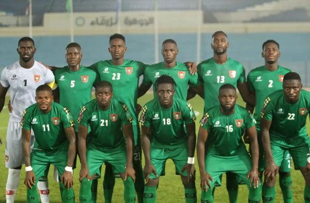 Eliminatoires - Mondial 2022:  Maroc-Guinée Bissau dans le doute à cause d'une intoxication alimentaire des Guinéens?