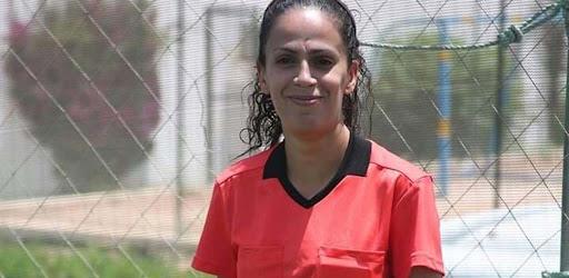 Coupe de la CAF: Une dame parmi le trio arbitral tunisien du match FAR-JSK
