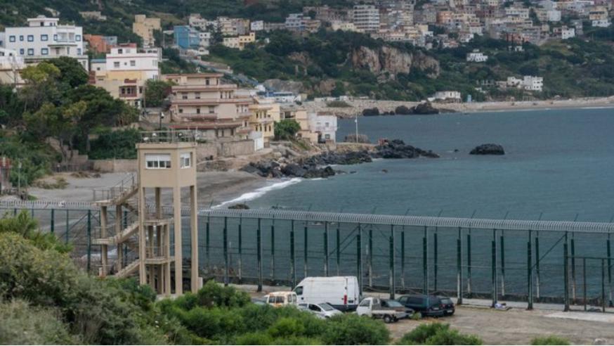 Sebta : Tentative de migration clandestine avortée par les autorités marocaines