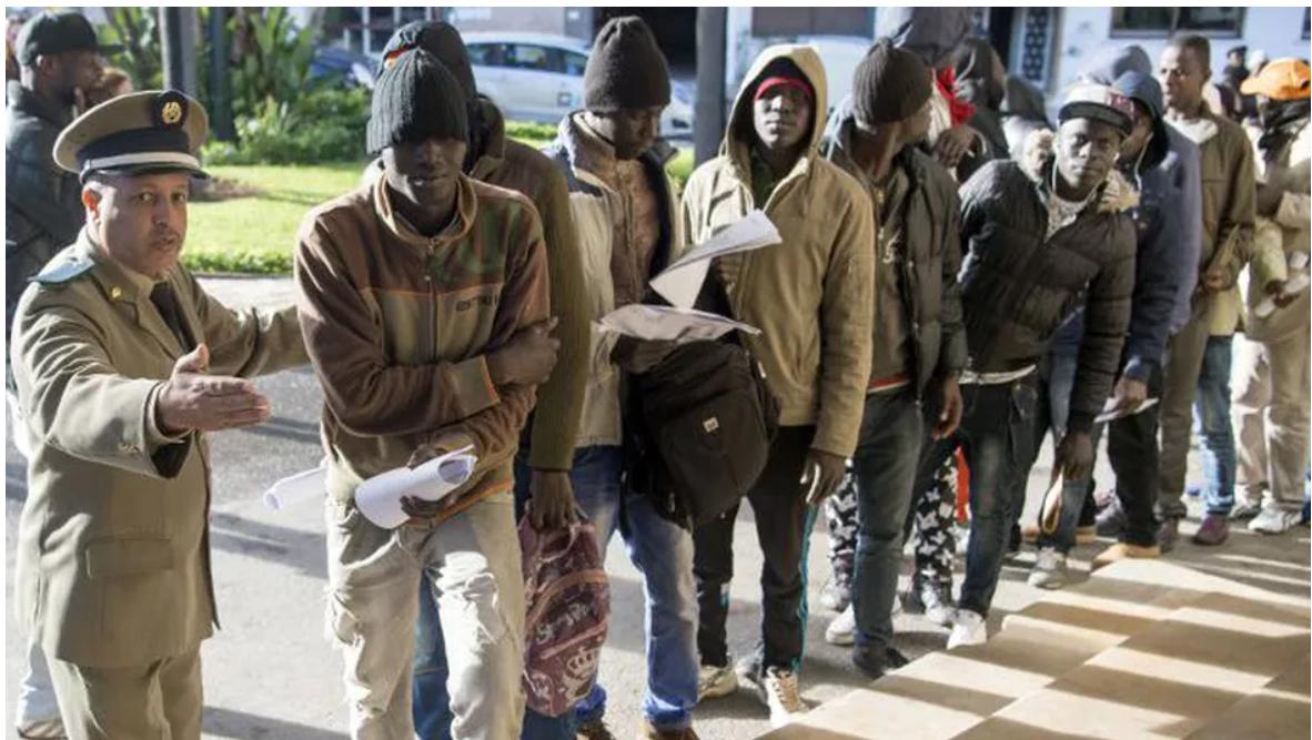 Migration : Le Maroc accueille 15.755 réfugiés et demandeurs d'asile