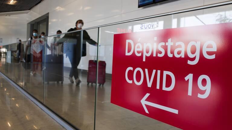Covid-19: La France supprime le Maroc de la liste rouge des pays à forte propagation du virus