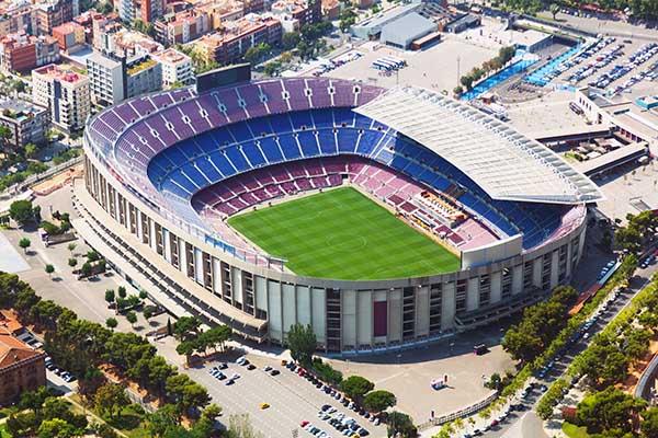 Moderniser le Camp Nou : 1500 millions euros