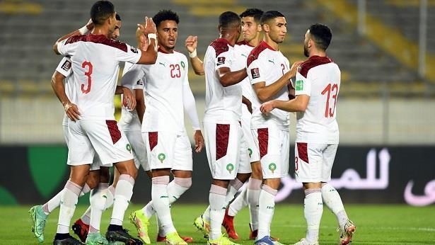 Eliminatoires Mondial-2022 /Guinée Bissau-Maroc (0-3) : Les Lions de l'Atlas victorieux aux petits trots !